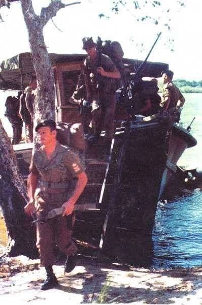 SA Marines