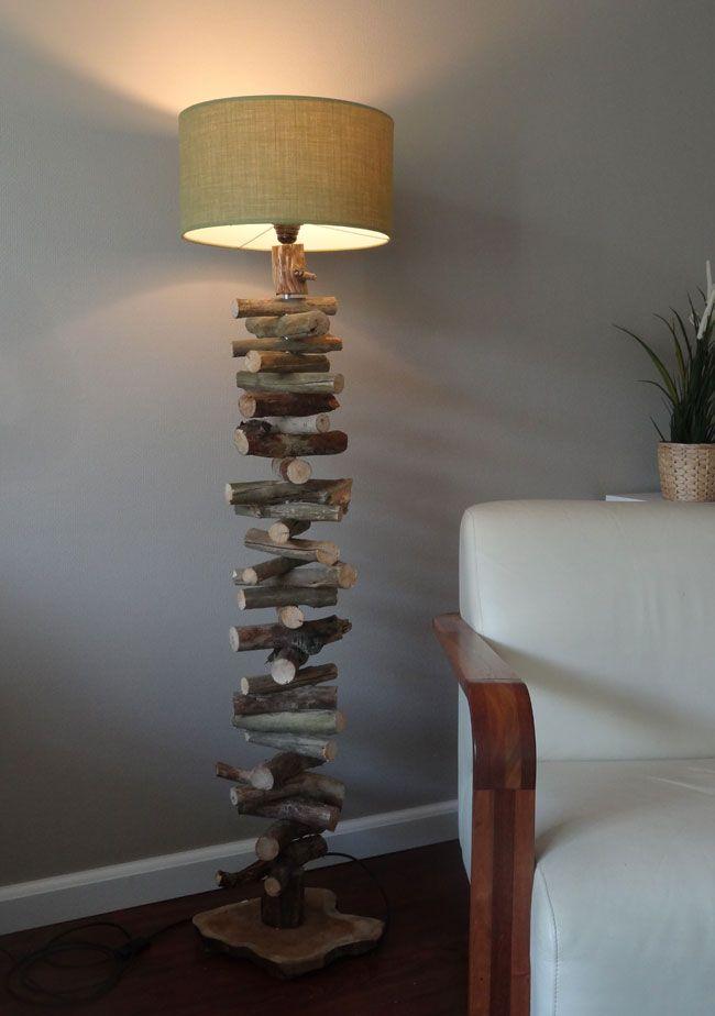 25 beste idee n over doe het zelf lamp op pinterest cloud lichten verlichting idee n en doe - Houten lamp vloot huis van de wereld ...