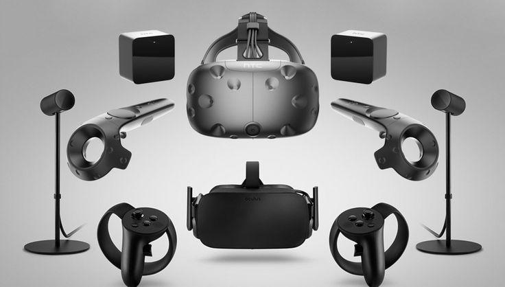 Oculus Rift улучшает показатели в Steam  Согласно только что опубликованным «Hardware and Software Survey» октябрьским цифрам по Steam Oculus Rift получил еще 0,71%, составив 47,61% доли рынка VR-гарнитур в Steam.   Когда в прошлом месяце цена Rift  упала до $400, гарнитура показывала рекордные уровни на протяжении четырех месяцев подряд. От HTC Vive отделяет минимальный процент, с её показателем в 48,76% доли гарнитур, используемых в Steam.  Steam - основная контент-платформа для HTC Vive…