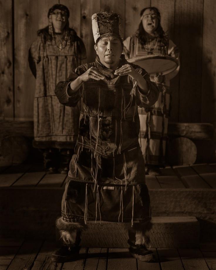 фото народа алеуты обусловлено высокой надежностью