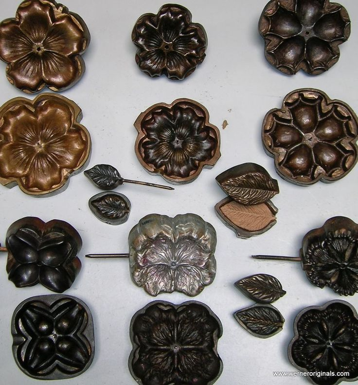 Werner Originals Fashion Accessories & Fabric Flowers #millinery #judithm #hats