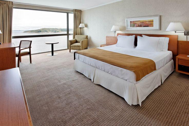 #PuertoMontt #Holiday #Inn #hotel
