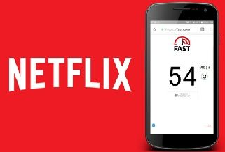 It is very simple to use the website. You just open the webpage and it will automatically start checking the speed. A grey scale will be displayed while the test is underway which will turn black when the test is completed. Anyone including non-Netflix subscribers can use Fast.com to check internet speed.