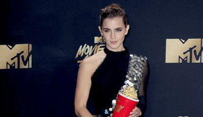Drowned World: Top 10 Red Carpet Looks | MTV Movie & TV Awards 20...