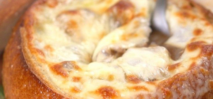 Cheese_Steak_StewHeader | Cheesesteak Bread Bowl Stew
