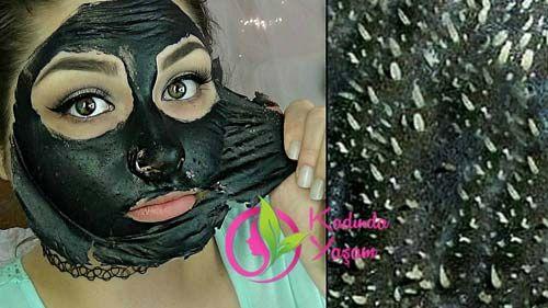 Mükemmel cildin sırrı aktif kömür maskesi Bu maske denenmiş ve uygulanmıştır. Malzemeleri aktarlarda bulabilirsiniz. Aktif kömür maskesi yağlı, problemli, üzerinde çok sayıda siyah noktalar olan cilt için uygundur. Kömür maskeleri cildi çok iyi temizliyor, yüzdeki cildin fazla yağını alır ve yüzde fazla yağlı olmasından kaynaklanan yağ parıltısını götürerek cilt rengini iyileştirir. Her cilt tipi denemeli! Aktif …