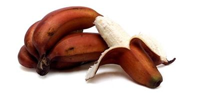 Red Bananas – Nutrition Facts & Health Benefits | Healthy Food House