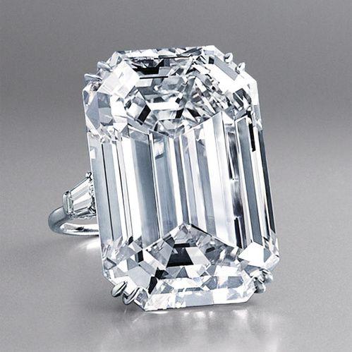 The Winston Legacy diamond   Vogue Paris