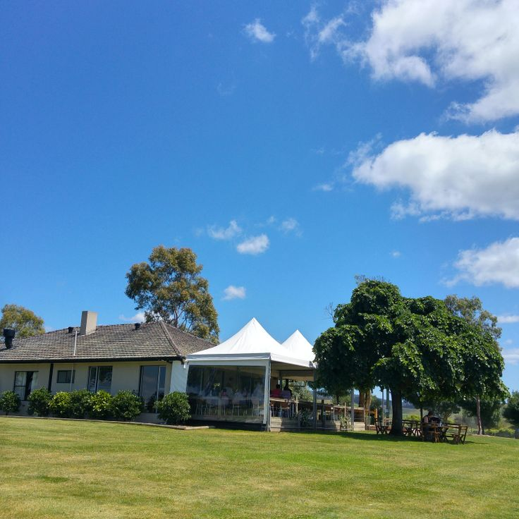 yarravalleylife.com at Yarrawood Estate #melbourne #yarravaly #cafe #view #winery #yarravalleylife