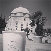 Pécs(em) és a Jókai Cukis kávém