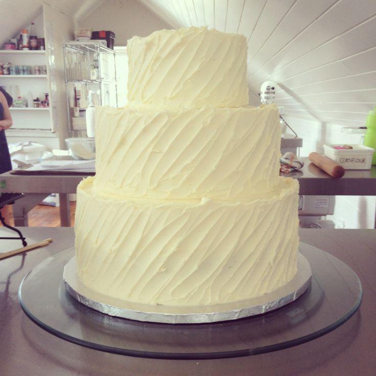Birdcage Stellenbosch Wedding Cakes