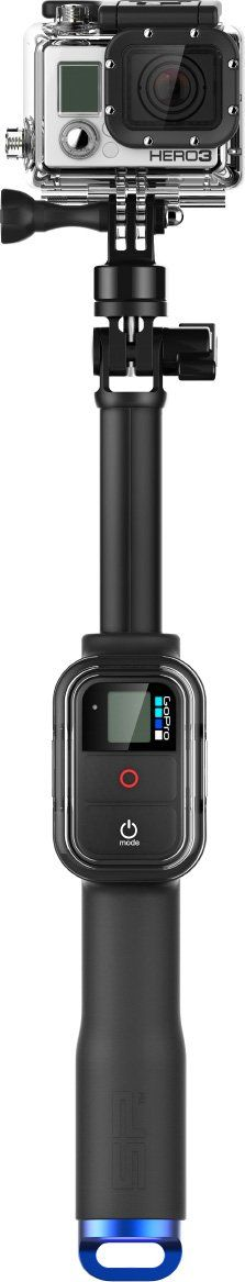 SP Gadgets GoPro Remote Pole 39 £46.99