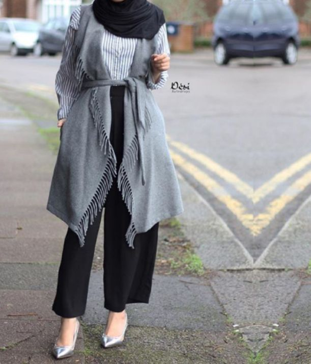 Love love this look!