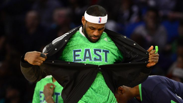LeBron James' seven best options as NBA free agent