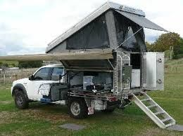 Car Roof Top Campers For Sale
