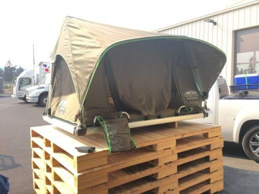 Adventure Series A55 Automatic Tent [Clearance Tent #5]