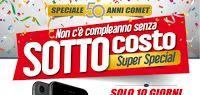 Tecnologica-mente Angela: Volantini Euronics vs Comet: migliori offerte dal ...