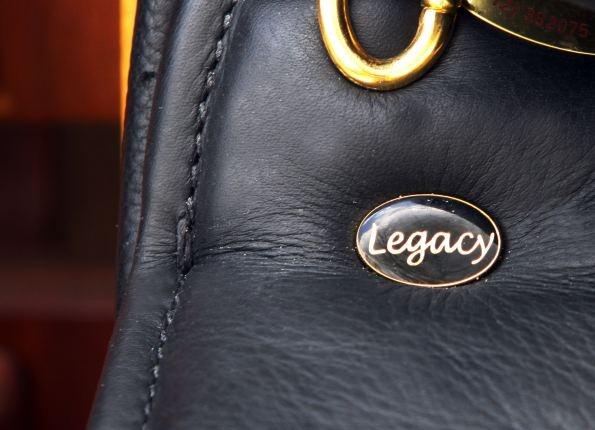 Fryso Legacy Saddle « Dunstan Park Friesians