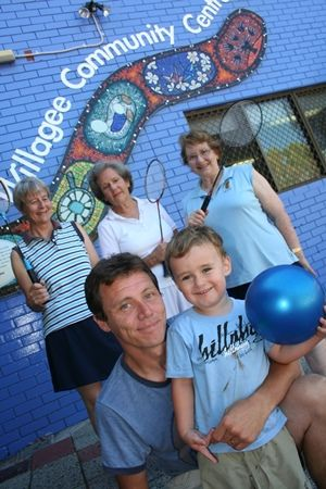 Willagee Community Centre