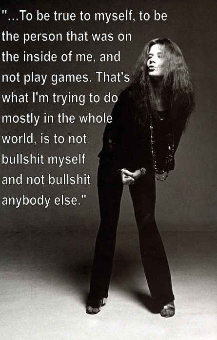 14 Quotes That Will Make You Fall In Love With Janis Joplin