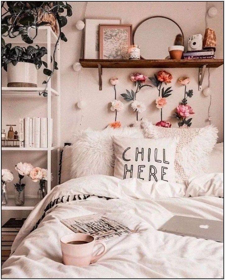 61 Beautiful Teenage Girls Bedroom Designs 32 Page 30 Dorm Room