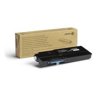 XEROX Toner – Cyan – 2.500 pages – Pour VersaLink C400 / C405