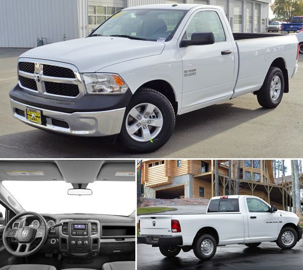 2015 Dodge RAM — Cheapest New 2015 Trucks Starting Under $20,000 - Top 5... http://www.autopten.com/carforum/sbbt156-cheapest-new-2015-trucks-starting-under-20,000-top-5.html