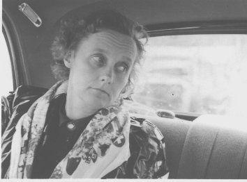 Astrid Lindgren y el cine