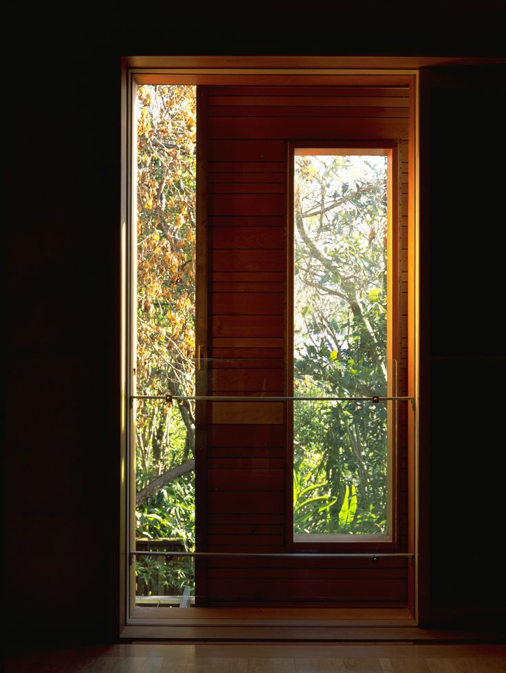 Donovan Hill   C House Sliding Door