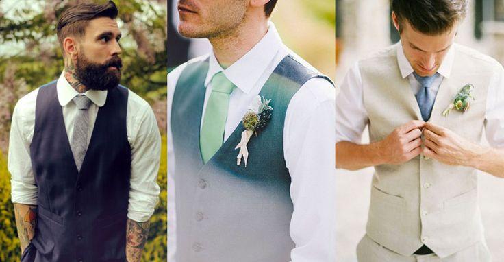 Gravata para o noivo - Gravata para os padrinhos - Gravata para pajem - Gravatas para Casamento - Casamento no Campo - Casamento na Praia - Casamento de Dia - Gravata Slim - Gravata Borboleta - Terno - Terno Azul - Colete - Suspensório - Meu Casamento - O Francês Gravataria