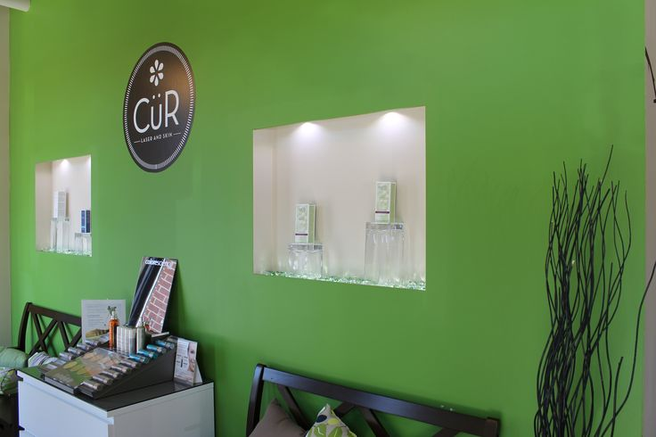 Come check out our beautiful new clinic!!