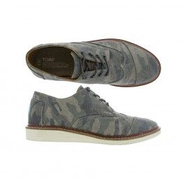 Toms heren schoenen