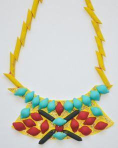 Activities: Egyptian Necklace