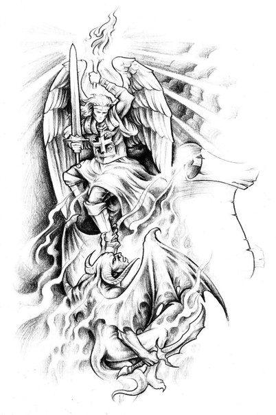 oltre 25 fantastiche idee su tatuaggi con angeli su pinterest tatuaggio angelo custode. Black Bedroom Furniture Sets. Home Design Ideas