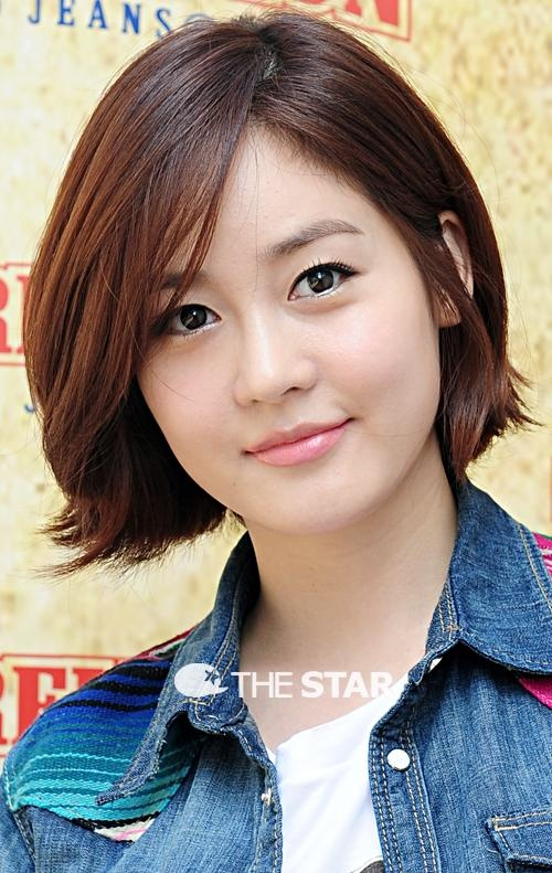 Lee Da Hae ♥ IRIS II (KBS2, 2013) ♥ My Girl (SBS, 2005) ♥ Miss Ripley (MBC, 2011)