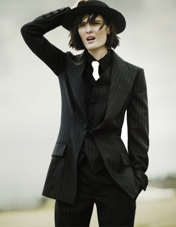 Sam Rollinson by Boo George  for Vogue China November 2013 4
