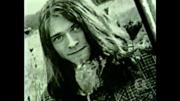 VH1 News Special: Grunge. (2001)