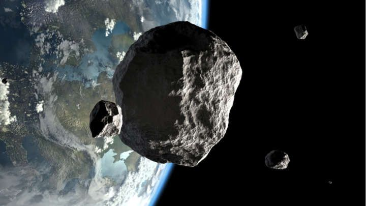 NASA Uses Asteroid Flyby To Test Planetary Defense Network | IFLScience