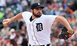 2017 AL Rookie Of The Year Michael Fulmer will sign autographs at The D Shop inside Comerica Park on Saturday, December 10 from Noon - 3PM.