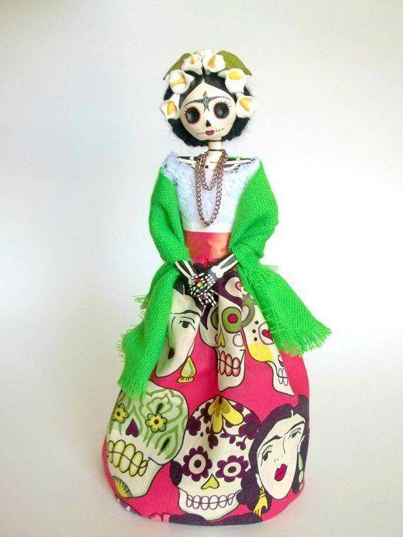 Catrina Frida Kahlo