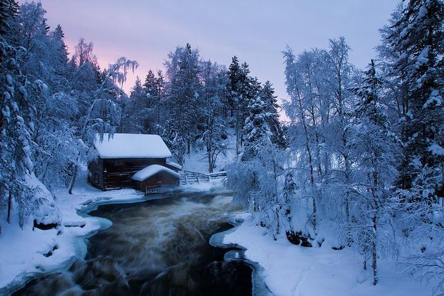 Oulu #finland #travel