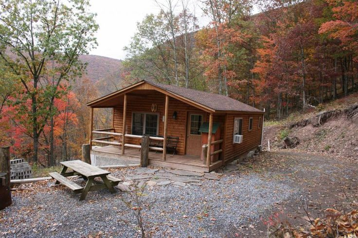 Hunting Cabin Plans | Hunting Cabins • Cozy Cabins, LLC