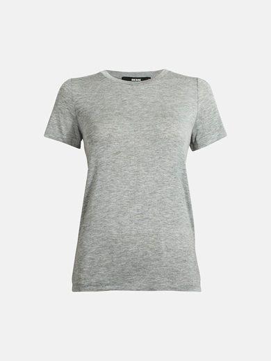 Grå - Stick t-shirt