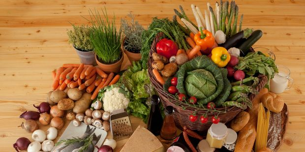 The Mediterranean diet means following eating habits that are far more common in…