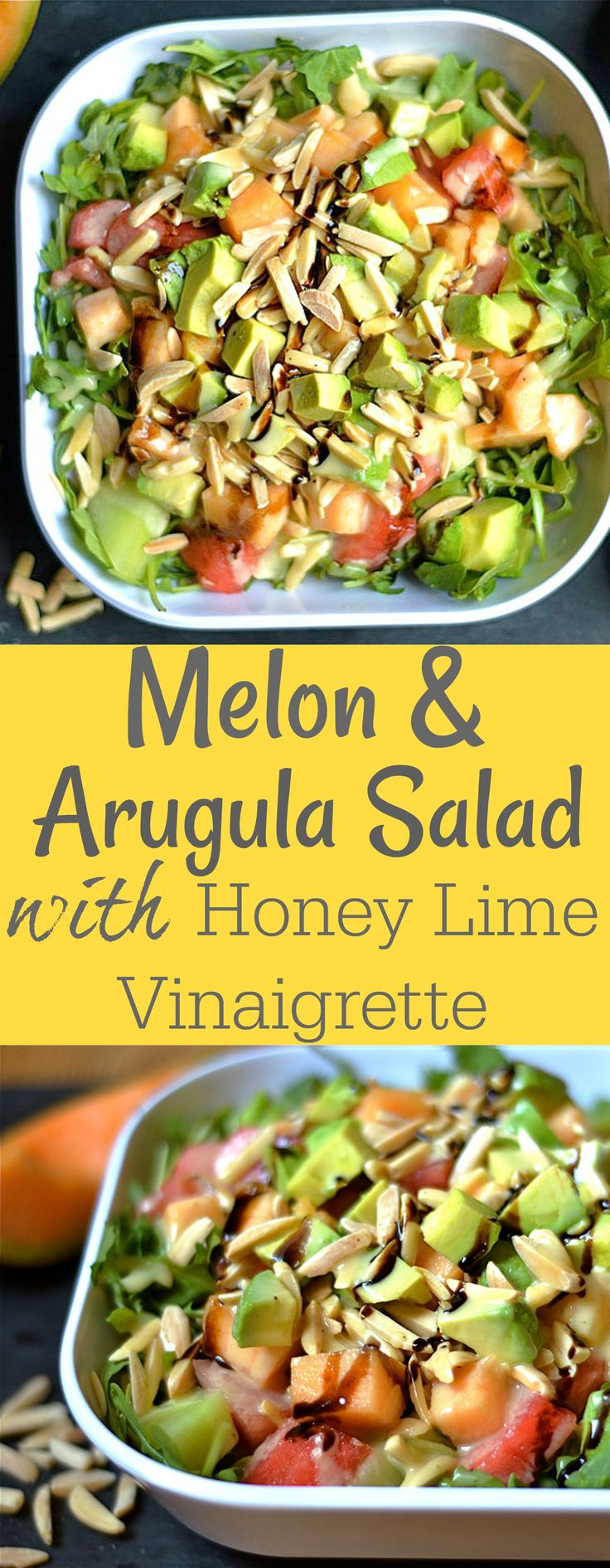 Simple and easy summer salad that is such a crowd pleaser! So many yummy flavors!