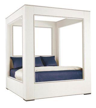 Summer BedElle Decor, Beds Canopies, Langford Canopies, Decor Bedrooms, Bedrooms Design, Canopy Beds, Bernhardt Interiors, Canopies Beds, Bernhardt Beds