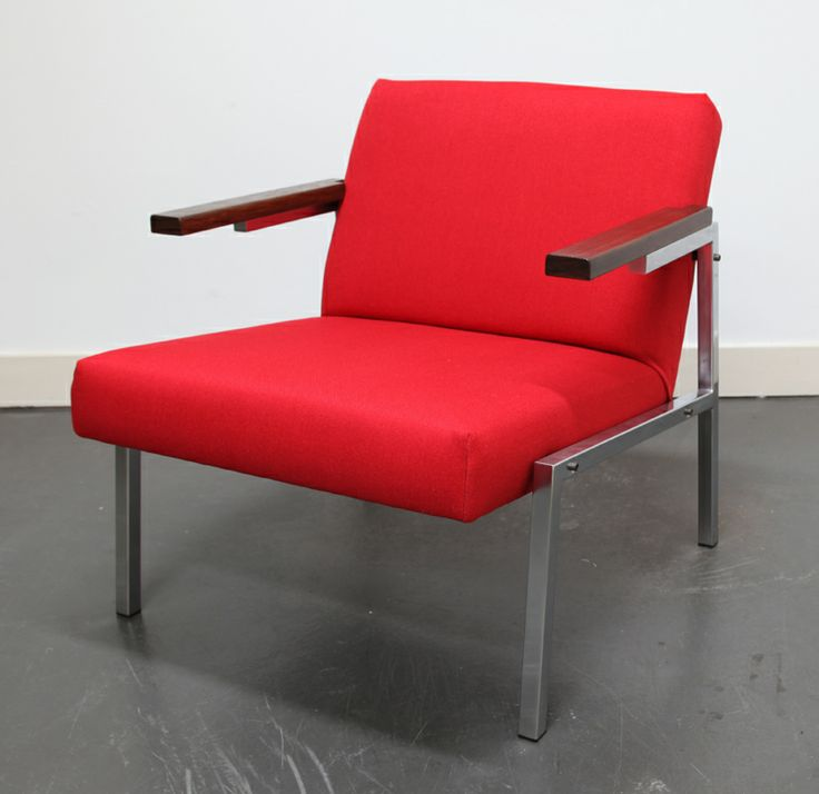 17 best images about martin visser on pinterest eames 1960s and the o 39 - Fauteuil eames original ...
