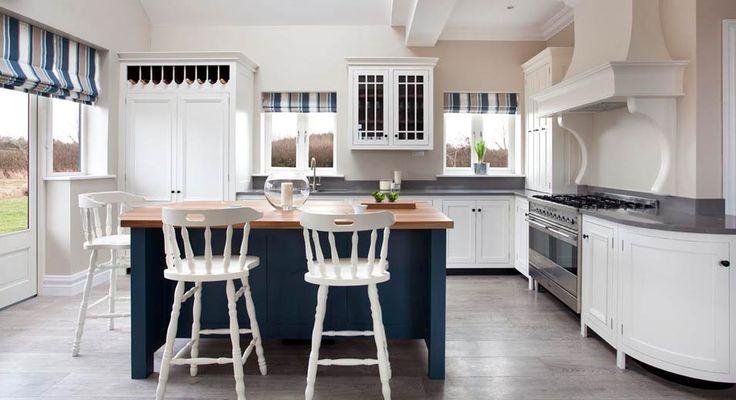 Bespoke Kitchens Ireland | Luxury Kitchens & Furniture | Garrett Dillon