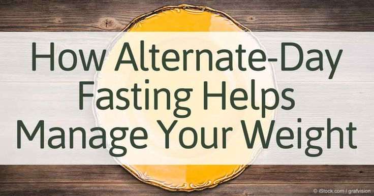 """Fasting is an excellent way to """"reboot"""" your metabolism -- alternate-day fasting allows you to consume about 500 calories on fasting days. http://articles.mercola.com/sites/articles/archive/2014/06/08/alternate-day-fasting.aspx"""