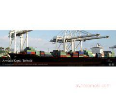 PT. Sentosa Ocean Line #ayopromosi #gratis http://www.ayopromosi.com/